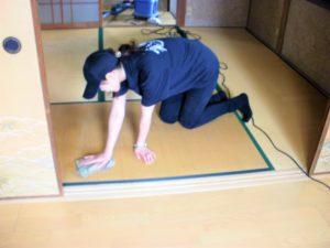 神戸市垂水区の遺品整理