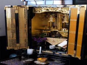 兵庫県南あわじ市のお仏壇と神棚の処分方法